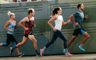Подготовка к марафону с нуля — полезные советы