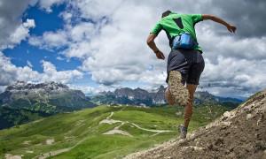 Бег по пересеченной местности — кросс, или trail running