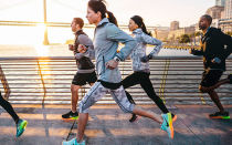 Кроссовки Nike для бега по асфальту — модели и отзывы