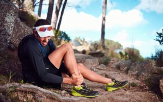 Укрепляем голеностоп: список упражнений для дома и зала