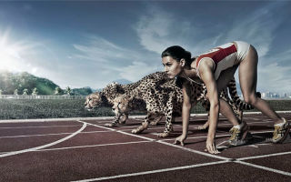 Советы и упражнения для увеличения скорости бега