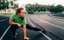 Бег на 100 метров — рекорды и нормативы