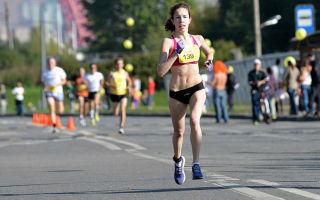 Действующий спортсмен-тренер по легкой атлетике Тамара Щемерова