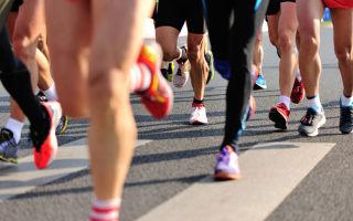 Полумарафон — дистанция, рекорды, советы по подготовке
