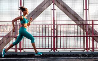 Советы, как бегать быстрее и не уставать