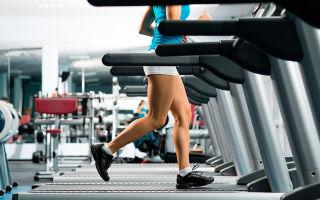 Как похудеть занимаясь на беговой дорожке?