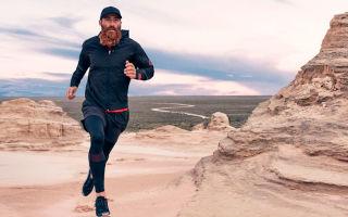 Для чего нужна спортивная одежда для бега зимой и летом?