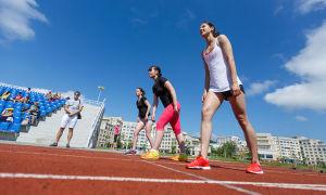 Школьные нормативы по бегу на короткие и длинные дистанции