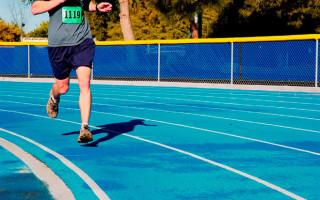 Беговой и силовой тесты Купера на 4 упражнения
