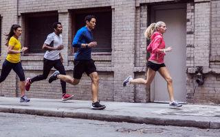 Важность и особенности бега на низком пульсе