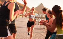 Что развивает бег на длинные дистанции?