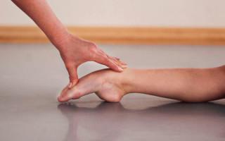 Что означает и как определить высокий подъем стопы?
