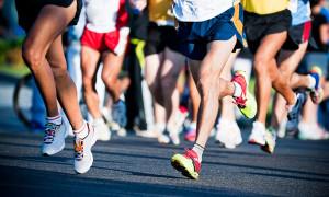 Как правильно бегать. Техника и основы бега