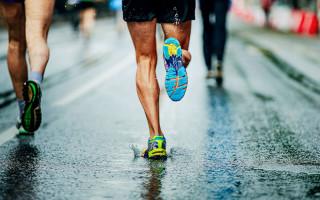 Обзор популярных моделей кроссовок для бега