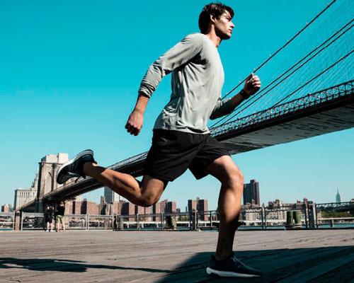 Как бороться с натиранием между ног во время бега?