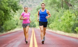 Бег трусцой — как правильно бегать