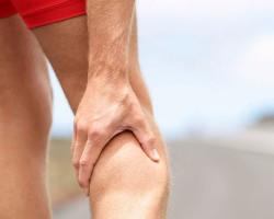 Мышечные судороги после тренировки — причины, симптомы, методы борьбы