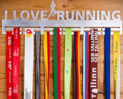Вешалки для медалей — виды и советы по оформлению