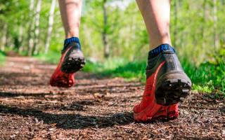 Советы при выборе беговых кроссовок для трейлраннинга, обзор моделей