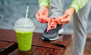 Сколько нельзя кушать после бега?
