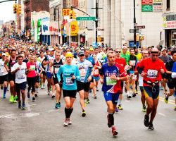 Медсправка для марафона — требования к документу и где его получить