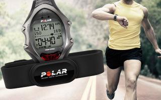 Пульсометр Полар (Polar) — обзор моделей, отзывы клиентов
