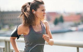Музыка для бега — советы по подбору
