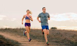 Скорость бега человека — средняя, максимальная, рекордная
