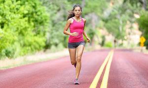 Программа тренировки бегунов на средние дистанции