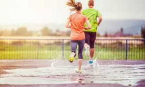 Фартлек — описание и примеры тренировок