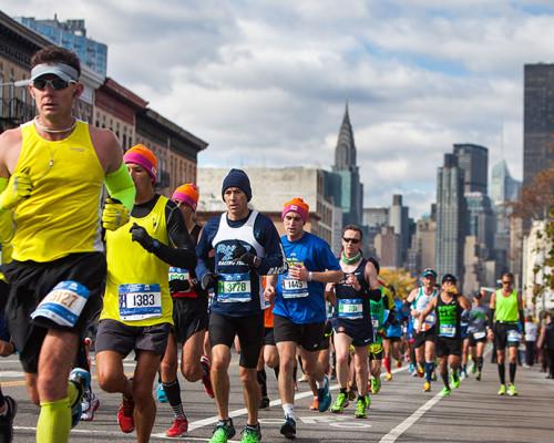 42-километровый марафон — рекорды и интересные факты