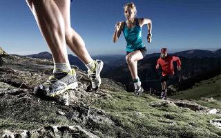 Скайраннинг — экстремальный горный бег