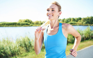 Пробежать 3 км за 12 минут — план тренировок