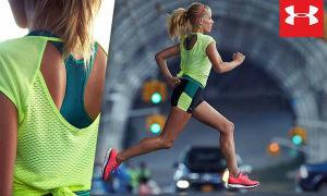 Андер Армор (Under Armour) – спортивная одежда высоких технологий