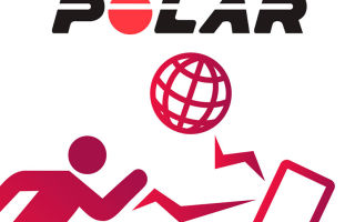 Онлайн-сервис Polar Flow