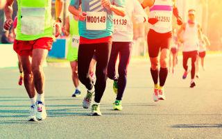 Марафон: история, длина дистанции, мировые рекорды