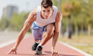 Беговая дистанция 3000 метров — рекорды и нормативы