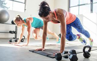 Программа и эффективность HIIT тренировки для жиросжигания