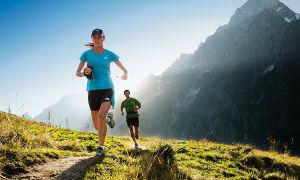 Бег на развитие выносливости — список упражнений