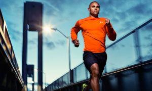 Польза бега для мужского здоровья