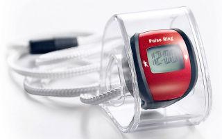 Пульсометр на палец — как альтернатива и новомодный спортивный аксессуар