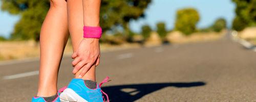 Боль в ахилловом сухожилии — причины, профилактика, лечение