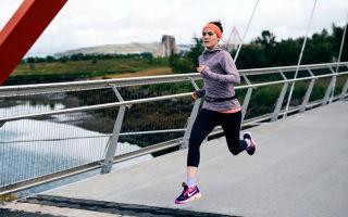 Компрессионное белье Nike — виды и особенности