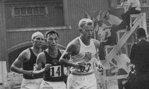 «Танец смерти» советского марафонца Хуберта Пярнакиви