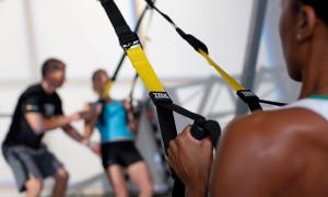 Петли ТРХ (TRX): Лучшие упражнения и программы тренировок