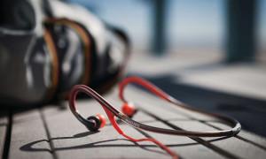 Спортивные наушники для бега — как правильно выбрать