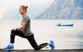 Тренировочные планы для подготовки к марафону