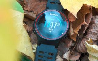 Пульсометры для бега с GPS-датчиком — обзор моделей, отзывы