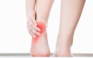 Боли в пятке после бега — причины и лечение