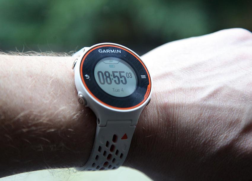 Часы с тонометром